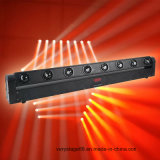 CREE 10W Quad СИД Bar Beam Event Lighting DJ/Disco/Club 8