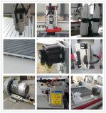 Máquina de trabajo de madera del CNC de la alta precisión 4*8' para los muebles