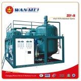 Sistema di modello di recupero dell'olio residuo di Zsy-I