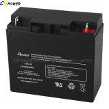 batería de la UPS 12V18ah con la aprobación CS12-18d de la ISO del Ce