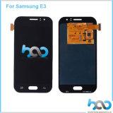 LCD для галактики E3 Samsung с индикацией экрана касания
