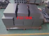 OEM Sheet Metal Fabrication CNC Punching Metal Parts