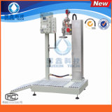 200kg Automatic Liquid Filling Machine für Coating/Paint/Oil Filling Packing Machine
