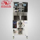 Le casse-croûte des graines de HP100g injecte la machine à emballer automatique avec l'échelle électrique