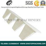 Machine de papier enveloppante de protecteur