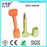 Qualitäts-Plastikeinspritzung-Behälter-Schrauben-Dichtung