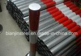 Alta calidad anticorrosiva Galvanizado Tubo de acero