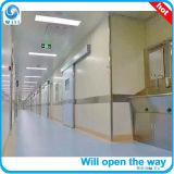 Porte coulissante de la meilleure d'hôpital pièce hermétique de rayon X