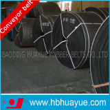 A qualidade assegurada Muti-Dobra a correia transportadora de borracha Width400-2200mm do poliéster da tela Ep500/3