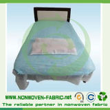 Устранимый крен крышки кровати, Nonwoven Rolls для таблиц массажа