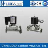 China 2 Way Water Solenoids Valve für Water Treatment