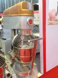 Industrielle 60 Liter-Riemen-Übertragungs-planetarischer Kuchen-Mischer mit Laufkatze