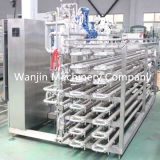 Sterilizer do leite/suco de Uht/máquina Sterilizing Uht-1.6