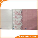 300*600mm Pink Ceramic Bathroom Wall Tile