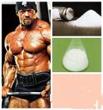 Boldenone Undecylenate per no di CAS della costruzione del muscolo: 13103-34-9