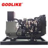 100kVA/80kw abrem o tipo jogo de gerador Diesel com motor de Perkins
