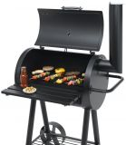 Outdoor를 위한 독일 Stainless Steel Barrel BBQ Grill Grillfass