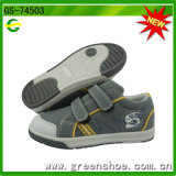 New Hot Selling Kids Canvas Shoes (GS-74503)