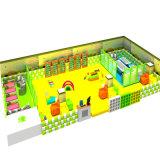 طريفة تصميم حلو سكّر نبات موضوع داخليّ أطفال ملعب