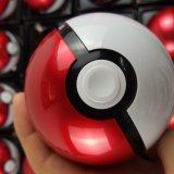 de 2ND Tweede Generatie Pokemon gaat de Bank van de Macht met LEIDEN Licht