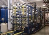 De Apparatuur van het Systeem van de Omgekeerde Osmose van de Filter van het Water van de Behandeling van het water