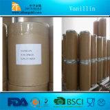 熱い販売法! 中国の上の高品質のバニリンの製造業者