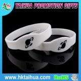 Bracelete feito sob encomenda profissional de venda quente do silicone, bracelete do grânulo do silicone de China