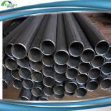 Preço das tubulações do aço e do ferro do carbono ERW
