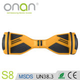 Mini Balancing Skateboard, 2-Rad Elektroroller, Elektro Hoverboard
