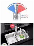 Água imediata Facucet da torneira elétrica fria quente do aquecimento de água