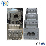 Nanjing Haisi parafuso e barril para máquina de extrusão de plástico / elemento de parafuso