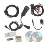 Автоматический диагностический кабель для Lexia-3 Citroen/для Peugeot