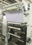 Presse typographique pratique économique de gravure de gestion par ordinateur pour la feuille de plastique