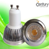 Ce RoHS COB 6W GU10/JDR E27/E26/E14 LED Spot Lights Indoor Lighting LED Spotlight