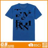남자의 인쇄 스포츠 기능적인 t-셔츠