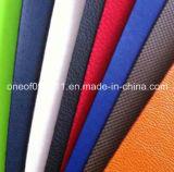 Cuoio del PVC del pattino di modo