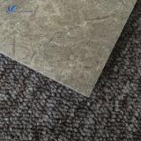 Chimenea de mármol gris natural Polished modificada para requisitos particulares