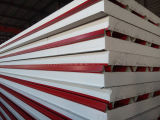 Дешево и Good EPS Steel Sandwich Panel