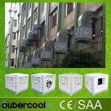 18000 climatiseurs industriels extérieurs de refroidisseur d'air de refroidisseurs de marais de M3/H