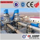 La Cina Competitive Price Equipments Convert Dolomite a Magnesium