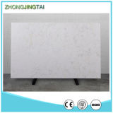 바 Tops 또는 Calacatta Counter Tops/White Quartz Vanity Top