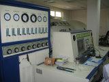 Cnas aprobó el actuador eléctrico de calidad superior