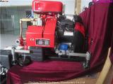 pompe à l'incendie 27HP portative principale élevée avec la Jumeau-Étape