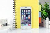 Cassa ultra sottile del telefono della Mobile-Cella di iPhone di TPU IMD