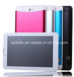 Dual core 7inch 3G appelle la tablette PC Mtk6572