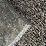 Emperadorの磨かれた自然な灰色の大理石の平板