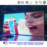 실내 Full Color LED Display Screen, LED Display Sign (직업적인 제조자)