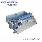 Separador magnético para a limpeza de grão