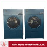 Machine automatique chauffée au gaz de dessiccateur de dessiccateur de vapeur électrique commerciale de blanchisserie