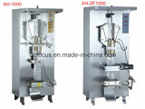 Enchimento do refresco Ah-Zf1000 e máquina de empacotamento do petróleo de palma